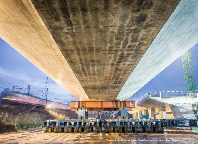 Mechelen Spoorwegbypass